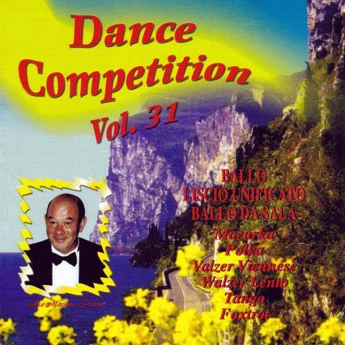 Dance Competition - Vol. 31