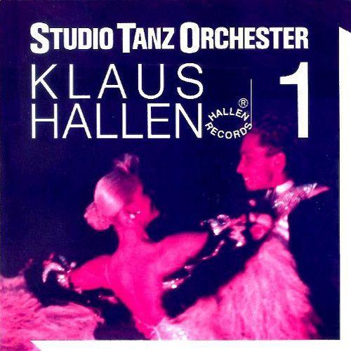 Tanzorchester Klaus Hallen 1
