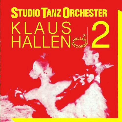 Tanzorchester Klaus Hallen 2
