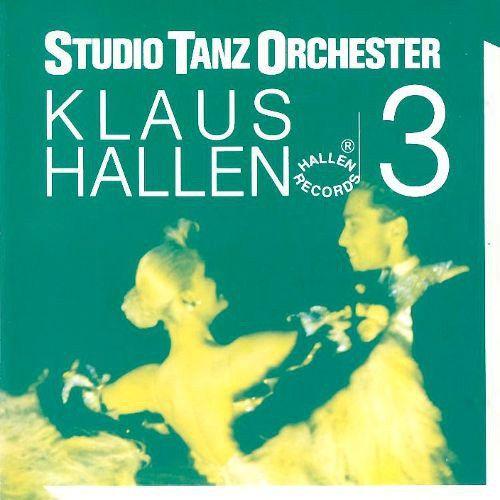 Tanzorchester Klaus Hallen 3