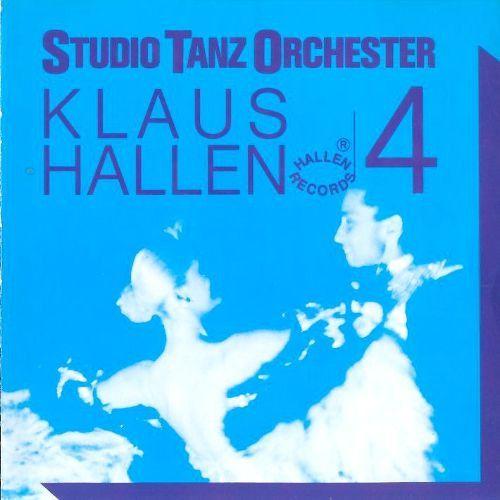 Tanzorchester Klaus Hallen 4