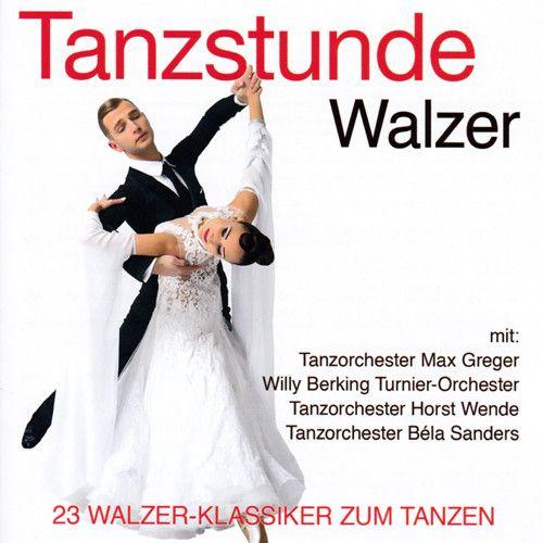 Tanzstunde - Walzer...