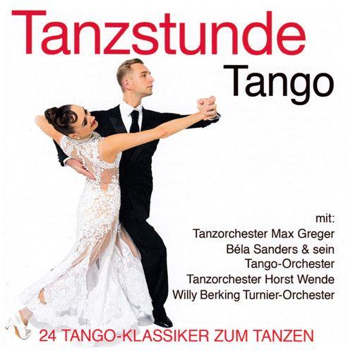 Tanzstunde - Tango (Special...