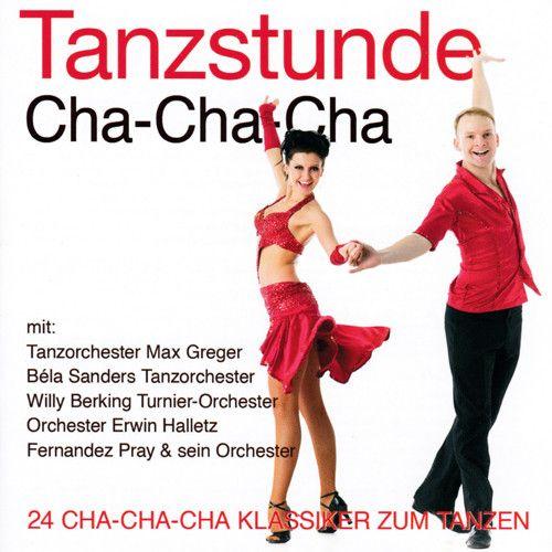 Tanzstunde - Cha-Cha-Cha...
