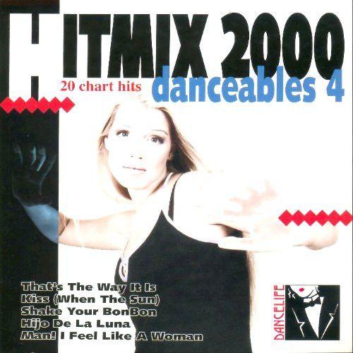 Danceables Vol. 4 (Hitmix...