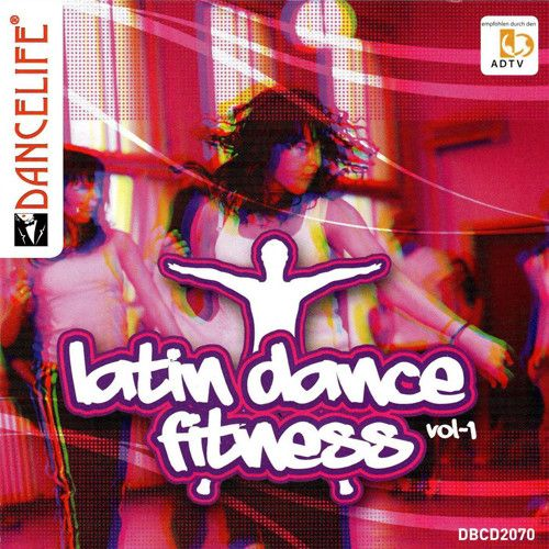 Latin Dance Fitness