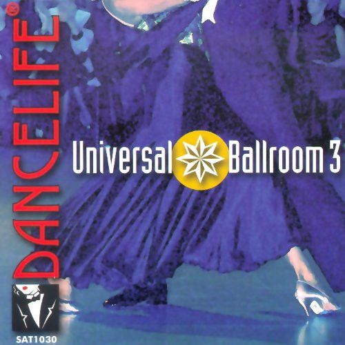 Universal Ballroom 3