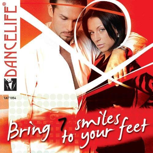 Bring 07 smiles to your feet