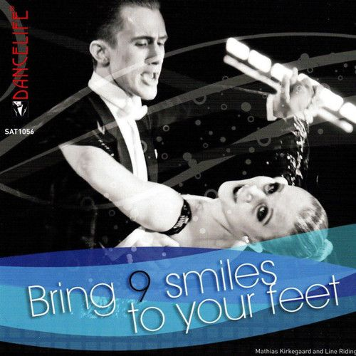 Bring 09 smiles to your feet
