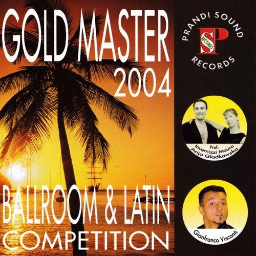 Gold Master 2004