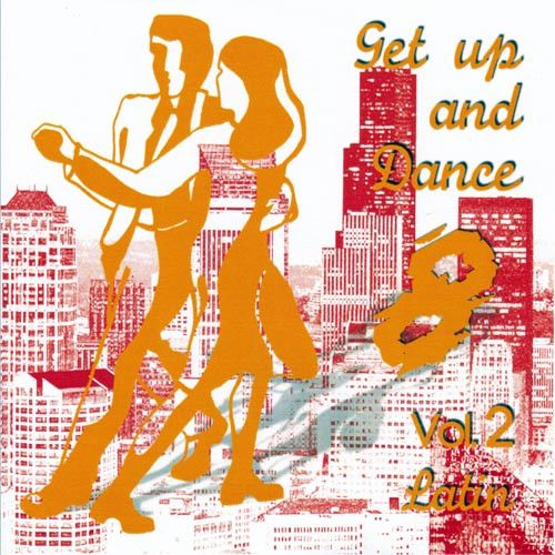 Get Up And Dance 8 - Vol. 2...