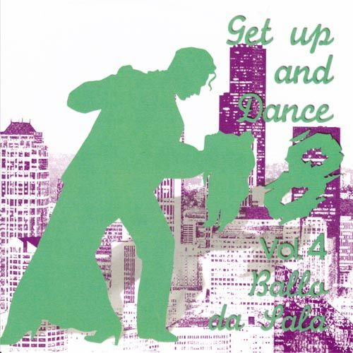 Get Up And Dance 8 - Vol. 4...