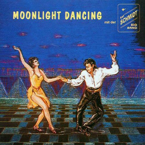 Moonlight Dancing