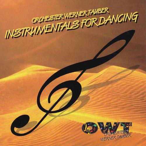 Instrumentals For Dancing