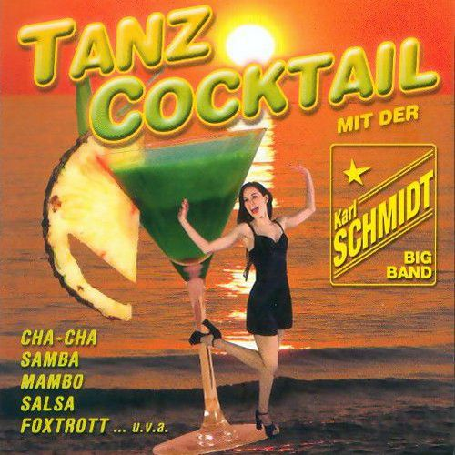 Tanz Cocktail