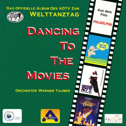 Dancing To The Movies