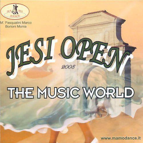 Jesi Open 2008 - The Music...