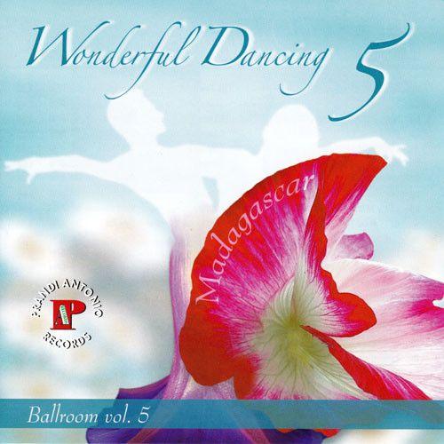 Wonderful Dancing Vol. 5 - 'Madagascar'