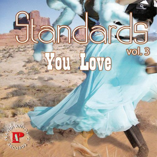 Standards Vol. 3 - 'Your Love'