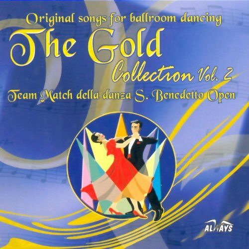 The Gold Collection Vol. 2...