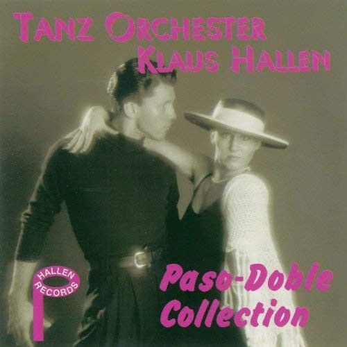 Collection Paso Doble
