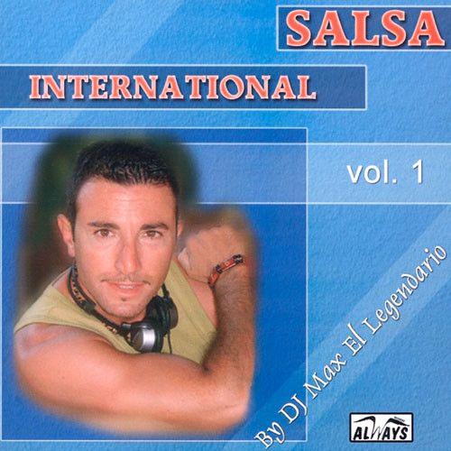 Salsa International