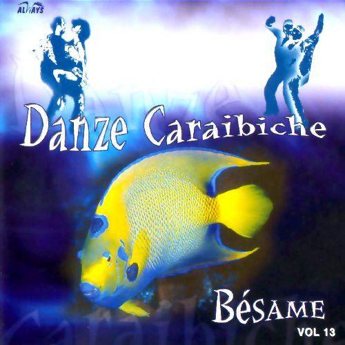 Vol. 13 - Besame (Danze...