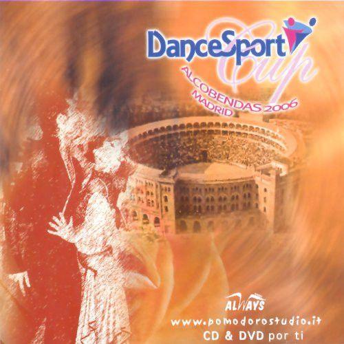 DanceSport Cup Alcobendas 2006