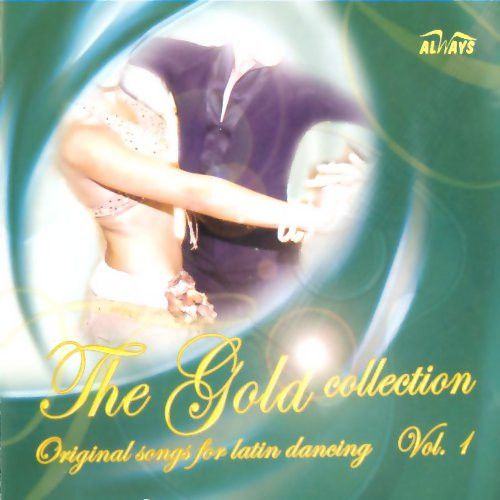 The Gold Collection Vol. 1...