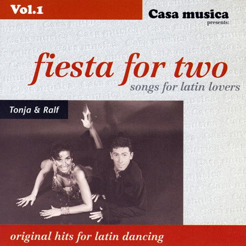 Vol. 01: Songs For Latin...