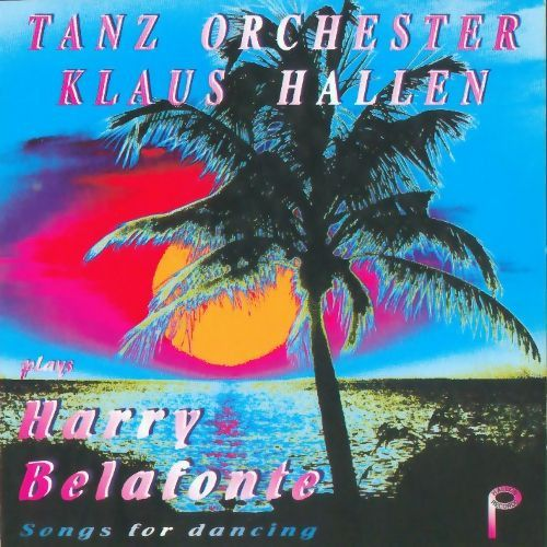 Harry Belafonte Songs For...
