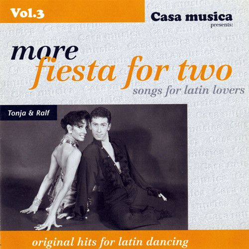 Vol. 03: Songs For Latin...