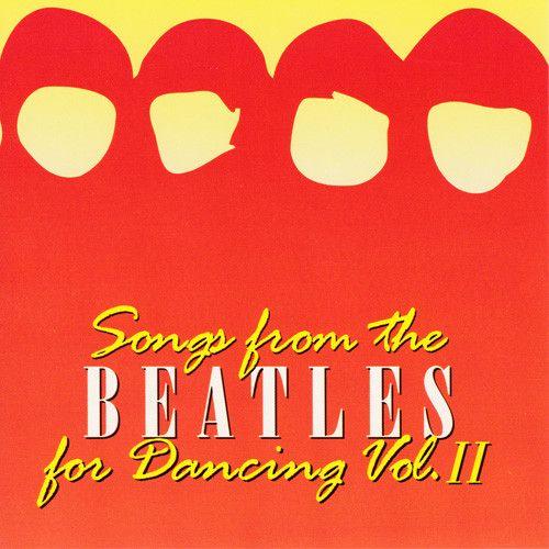 Songs beatles slow 1960