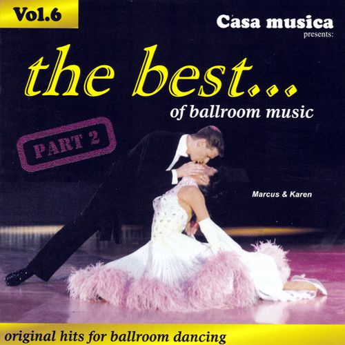 Vol. 06: The Best Of...