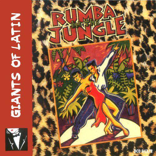 Rumba In The Jungle