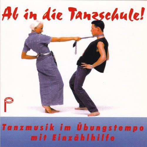 Ab In Die Tanzschule! Vol. 1