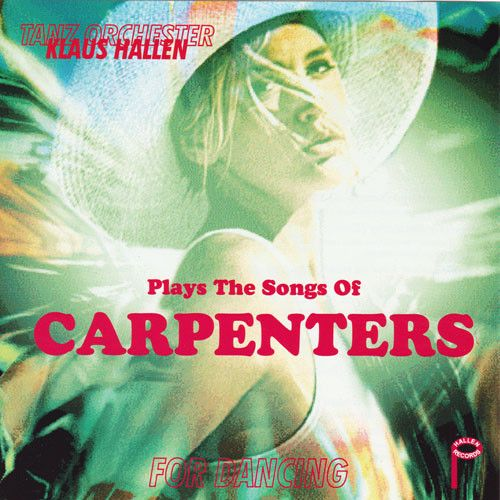The Songs Of Carpenters
