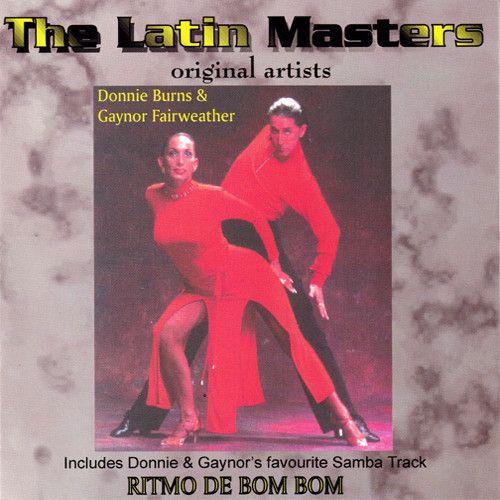 The Latin Masters