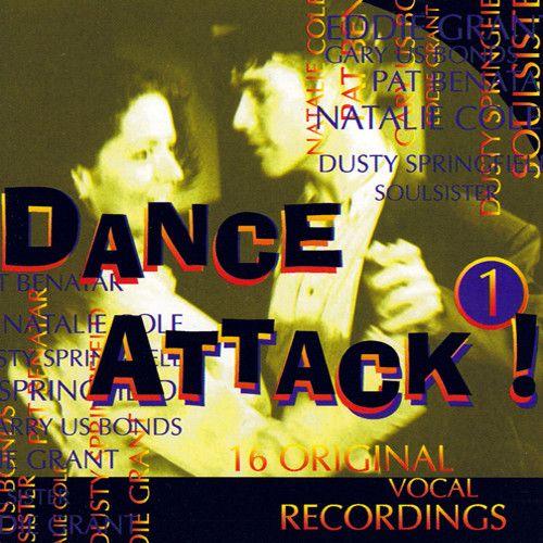 Dance Attack!