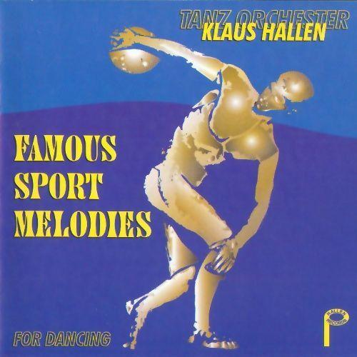 Famous Sport Melodies