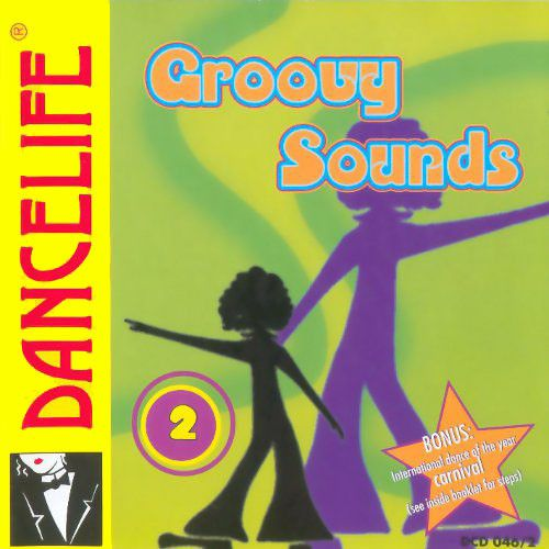 Groovy Sounds 2