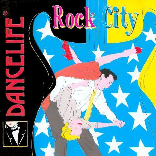 Rock City (Non-Stop Mix)