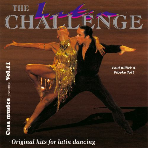 Vol. 11: The Best Of Latin Music - The Latin Challenge