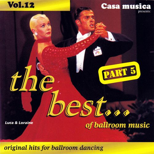Vol. 12: The Best Of...