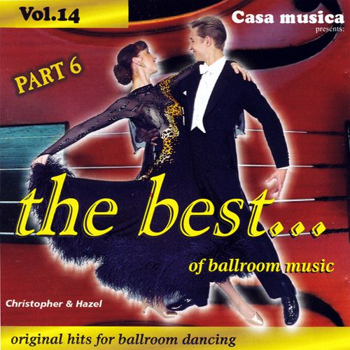 Vol. 14: The Best Of...