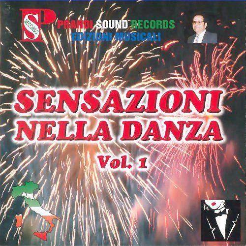 Sensazioni Nella Danza Vol. 1