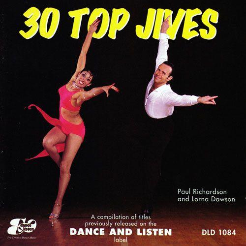 30 Top Jives