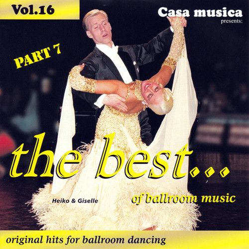 Vol. 16: The Best Of...