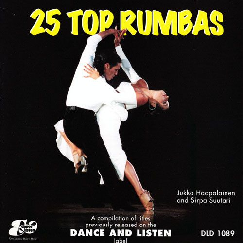 25 Top Rumbas