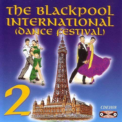 The Blackpool International...